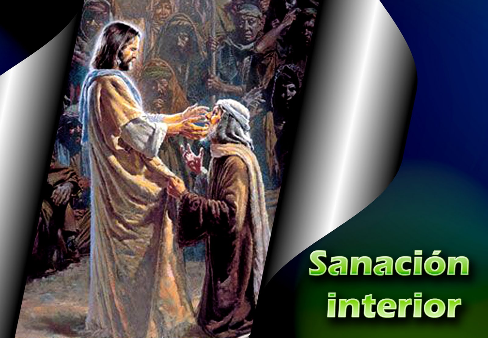 Oracion De Perdon Y Sanacion Interior Espacio De Descorriendo El Velo De Jesus Y Maria