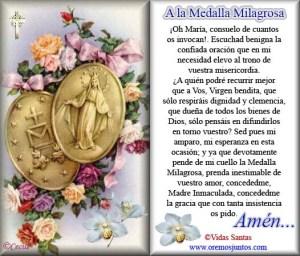 medalla milagrosaEstampita-MedallaMilagrosa1