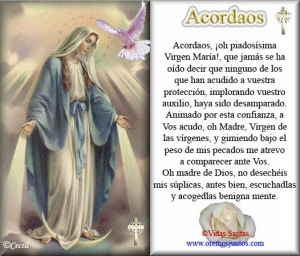 medalla milagrosaEstampita-VirgenMaria3